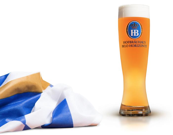 Hofbrau Hefe Weizen