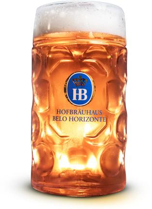 Hofbrau Hopfen Spezial