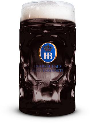 Hofbrau Schwarz Bier