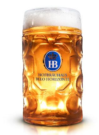 Hofbrau Sommer Bier
