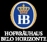 Logo Branca HB