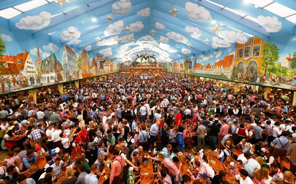 Oktoberfest Linstow 2021